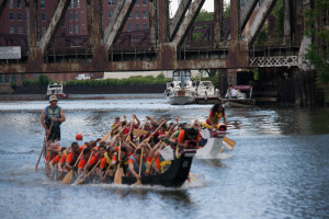 Dragon Boat Race - Sharyne Moy Tu (1)
