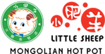 Little Sheep Mongolian Hot Pot Logo