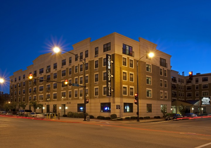 Hotels Near Mccormick Place Chicago